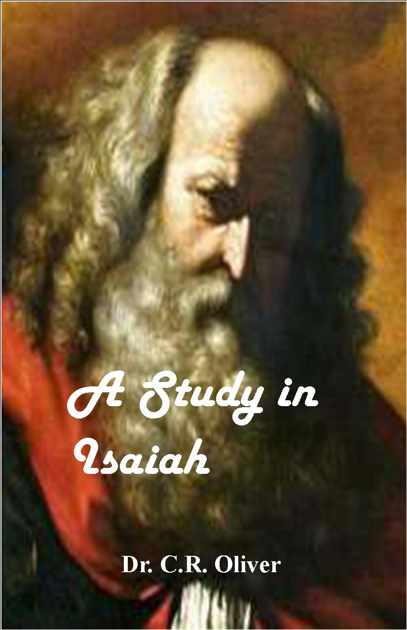 A Study in Isaiah
