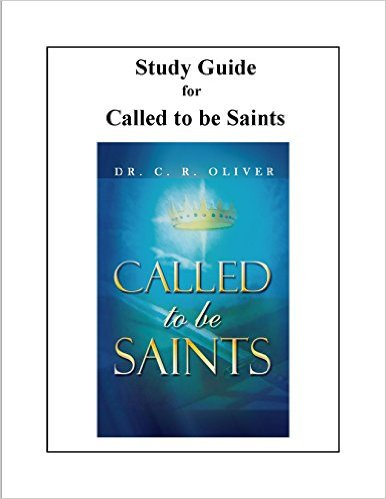 Study Guide - Called to be Saints