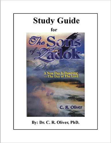 Study Guide - The Sons of Zadok