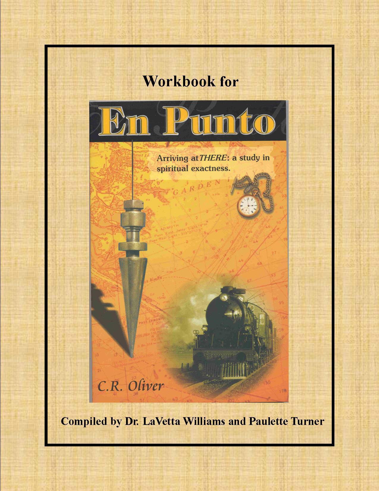 Workbook for En Punto