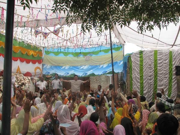 India Churches
