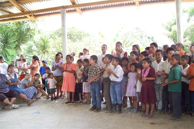 Ministry to Children